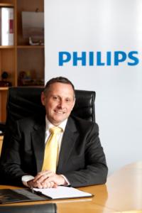 (JJ van Dongen, Senior Vice President & CEO Philips Africa)