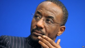 Lamido Sanusi accused Nigeria's national oil company of failing to explain missing funds