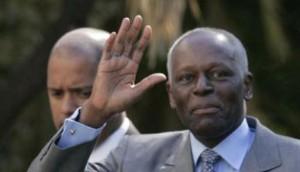 Is José Eduardo dos Santos preparing to to wish goodbye to the Angolan presidency? PHOTO | FILE