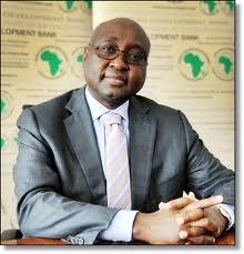 ADB's Donald Kaberuka