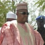 Governor of Borno State, Kashim Shetiima