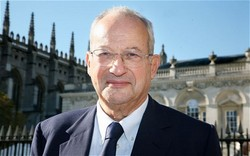 Lord Sainsbury's new investment company, called Msingi, will support the establishment of new companies in East Africa in key sectors like agriculture.