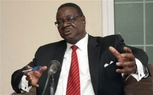 Peter Mutharika was declared the winner of Malawi's disputed presidential election Photo: AFP