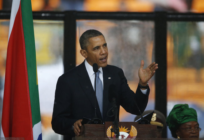 Is Obama's Africa Leaders Summit worth the time?