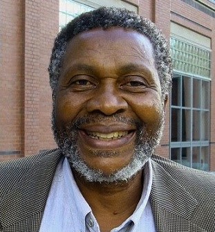 Prof Horace Campbell