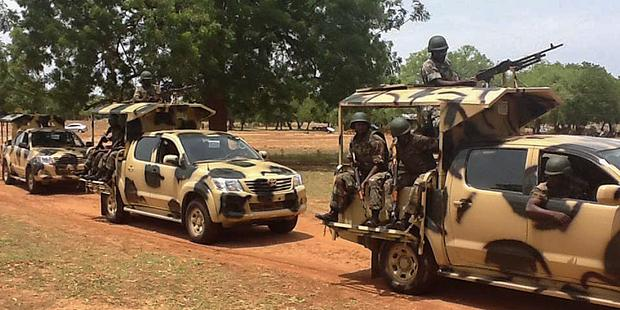 The gruesome video footage gathered by Amnesty International provides fresh evidence of war crimes in north-eastern Nigeria