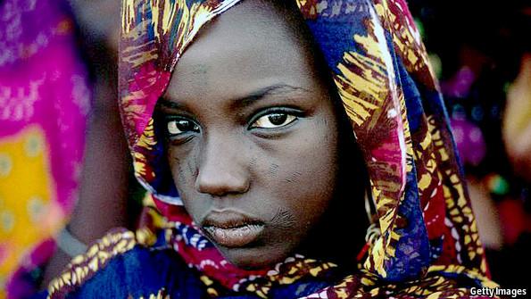 No to nuptial nightmares in Niger