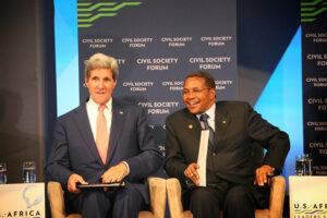 Jakaya-Kikwete-and-US-Secretary-of-State-John-Kerry