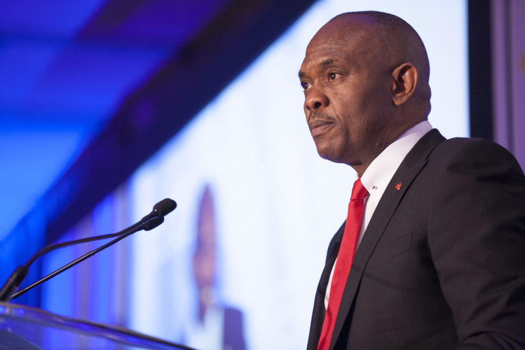 US_Africa_Leaders_Summit2014_T_Olumelu_Margarita_Corporan061