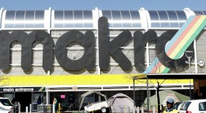 A Marko store in Johannesburg, South Africa, part of the Massmart brand, which was purchased by Walmart in 2011 Themba Hadebe/AP