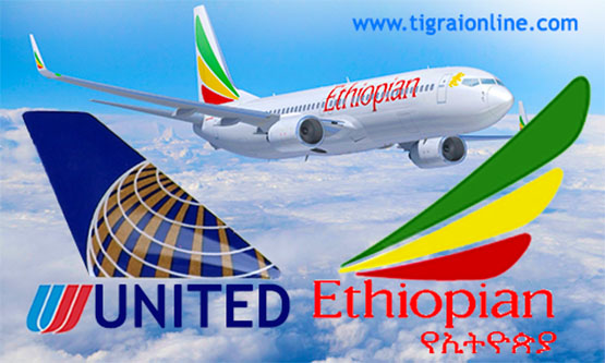 Ethiopian Airlines is pleased to announce that it has entered into a codeshare agreement with United Airlines