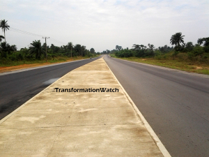 Between Rivers and Akwa Ibom