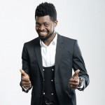 Basketmouth has quite the social media following, with over one million Facebook likes and over 550,000 Twitter followers. Stand-up is his speciality, but he uploads the occasional sketch to his YouTube too.