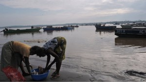 Many people in the Angolan province of Cabinda are said to be tired of conflict