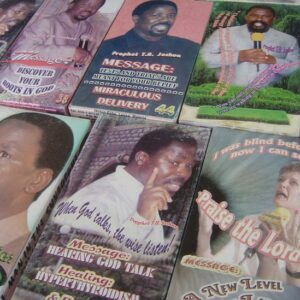TB Joshua is one of the wealthiest evangelists in Africa. His services are filmed and sold online