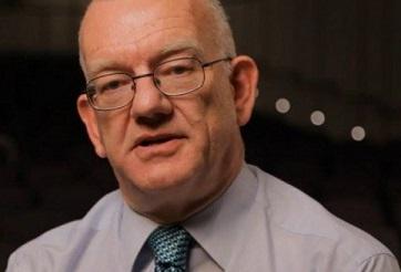 Boko Haram negotiator, Australia's Stephen Davis