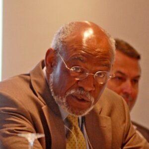 Ambassador Johnnie Carson