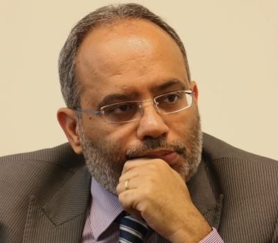 Carlos Lopes, Executive Secretary of the UN Economic Commission for Africa. Photo: Africa Section / Bo Li