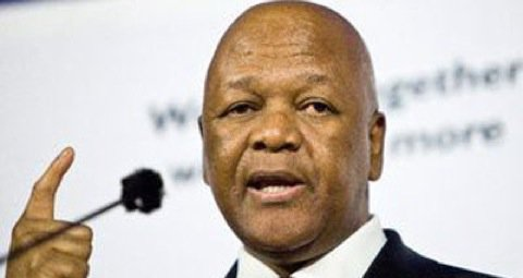 Minister in the Presidency, Jeff Radebe says government is sending a strong message to international investors that there is a high level of trust in the country