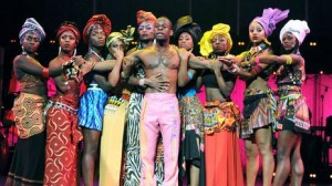 The Fela! musical was seen by a million people and endorsed by stars from ar