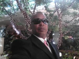 Jerome Almon believes the bonds between African Americans must grow stronger