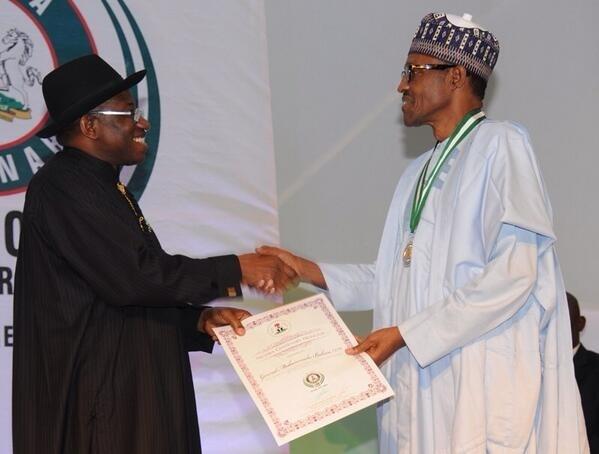 Jonathan-And-Buhari