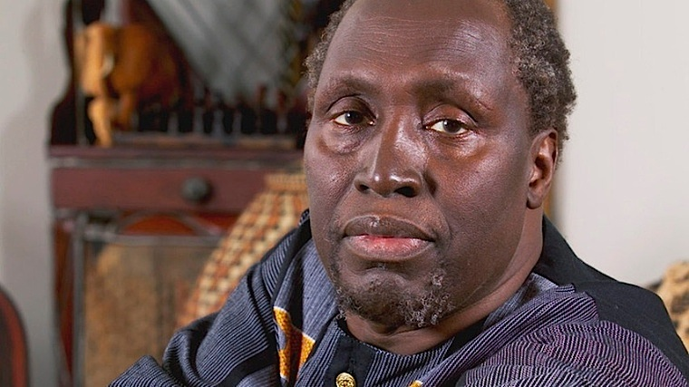 Kenyan writer and intellectual Ngugi wa Thiong'o's ideas were (and still are) relevant to Kenya and Kenyans, so the post-colonial Kenyan establishment had to shut him up. Pro-African intellectualism not welcome here. Photo: EPA