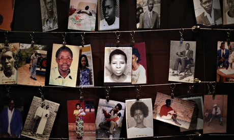 The Rwandan parliament called for the BBC to be banned in the country after its Untold Story documentary on the 1994 genocide. Photograph: BBC/Getty Images