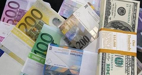 dollarseurosfrancsreuters (1)