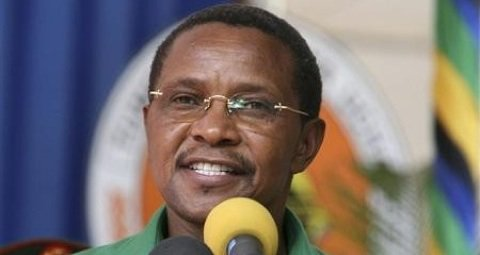 Tanzanian President Jakaya Kikwete says the project will bring enormous economic benefits to the entire country. Photo©Reuters