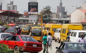 Lagos, Nigeria (AP)