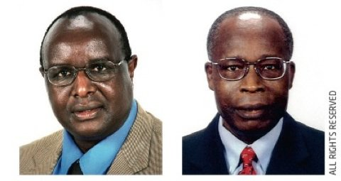 Mwangi Kimenyi and John Mbaku are director and non-resident senior fellow respectively at the Brookings Institution's Africa Growth Initiative. Photo©All Rights Reserved