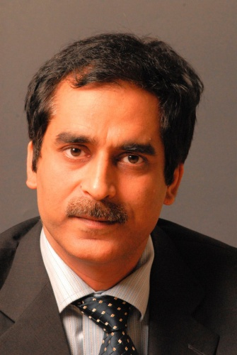 Atul Madan, Head of Digital Services, Mahindra Comviva