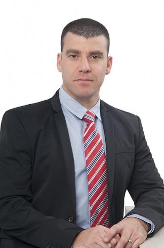 Dror Limor, SkyVision VP Sales