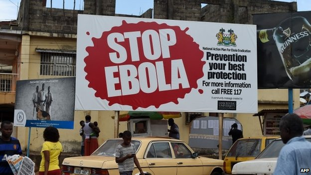 Of the West African countries hit by the 11-month outbreak, Liberia has seen the most deaths