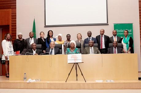 African Business Roundtable on Ebola