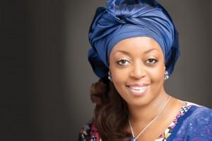 Diezani Allison-Madueke, Nigeria's Minister of Petroleum