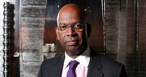 Safaricom Chief Executive Bob Collymore says the deal is important in terms of creating the much needed avenue and safety of remittances