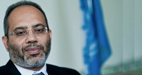Carlos Lopes, executive secretary of the Economic Commission for Africa