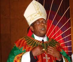 His Eminence John Cardinal Njue