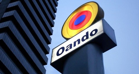 Oando's July acquisition makes it the top dog of indigenous producers. Photo©Oando Plc