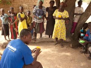Ghana joins Better Than Cash Alliance