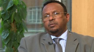 """Somalia's director of exploration says that the Indian Ocean """"is safe enough these days"""""""