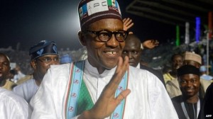 Nigeria's former military ruler Muhammadu Buhari, 71, is not a quitter