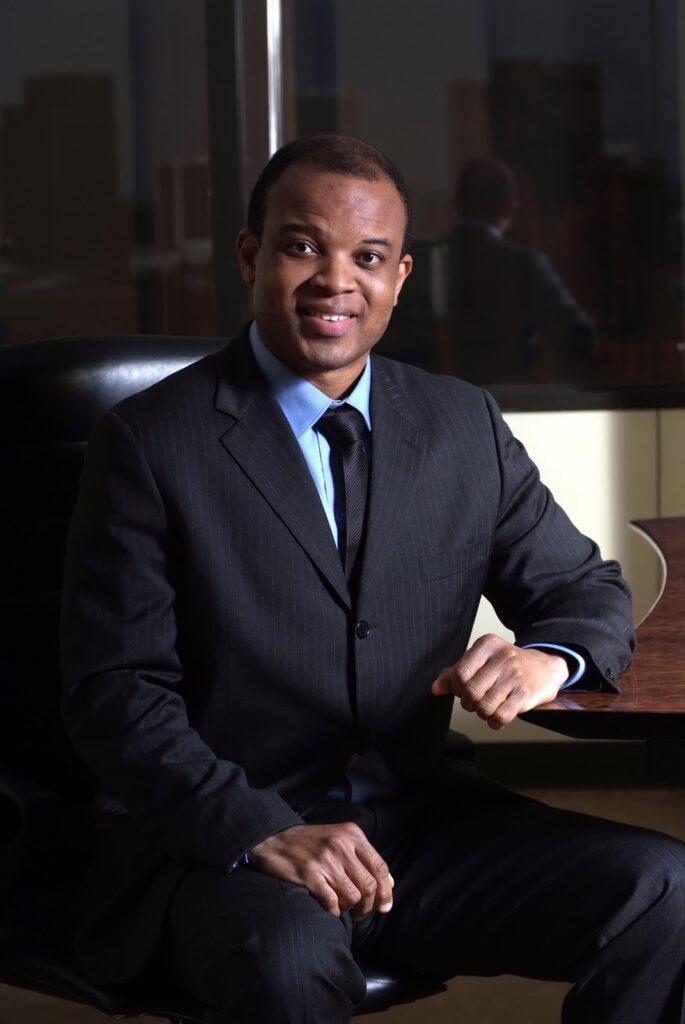 Peter Ntephe