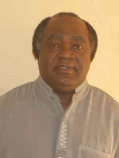 Prof Elaigwu