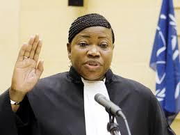 ICC's Fatou Bensouda