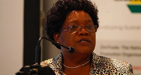 Former Zimbabwean vice-president, Joice Mujuru, was the youngest minister in 1980 and was elevated to the vice presidency in 2004