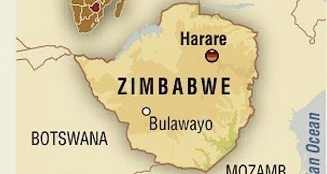 zimbabwexx