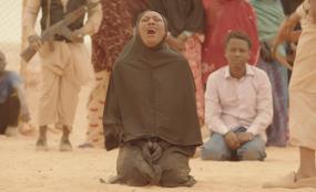 Photo: Fim Africa Timbuktu.